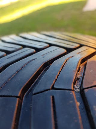Ruedas 215/65/16 102V Michelin cossclimate