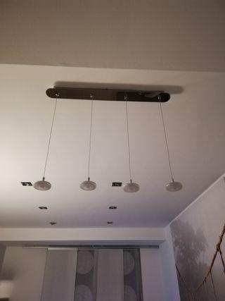 Lámparas de en mano Sant d'Anoia Sadurní segunda techo en de kPZXui