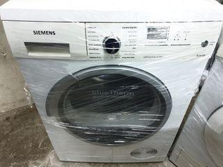 Secadora Siemens 7 K Bomba de calor A+ GARANTIA