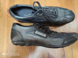 zapato bamba DG talla 42 usadas