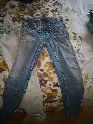 Tejano Pepe Jeans