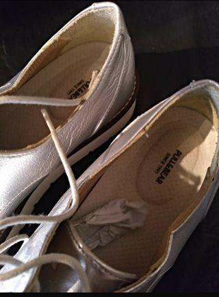 zapatos pull & bear