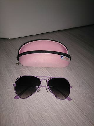 gafas de sol óptica