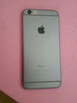 iPhone 6 . 64gb