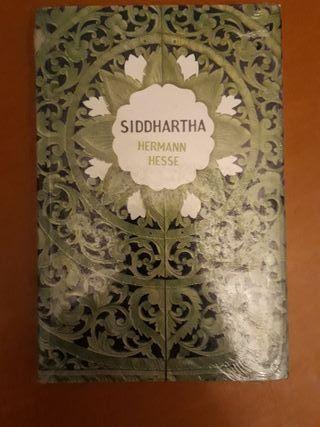 'Siddhartha', Hermann Hesse