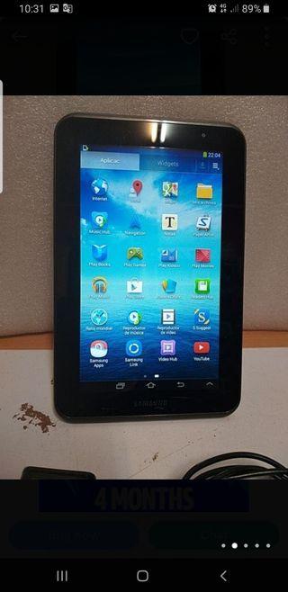 Samsung tablet tab 2