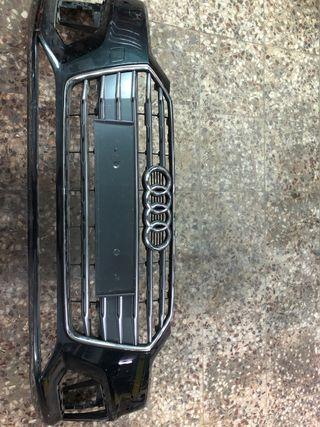 Paragolpes delantero Audi A5