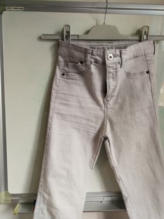 jeans Pull