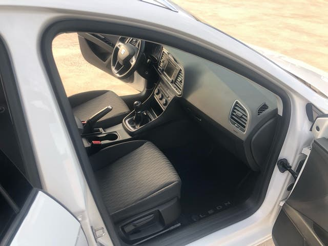 SEAT Leon ST 2014