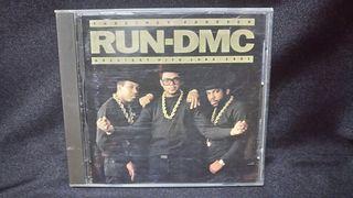 cd run-dmc