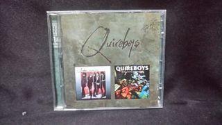 cd Quireboys