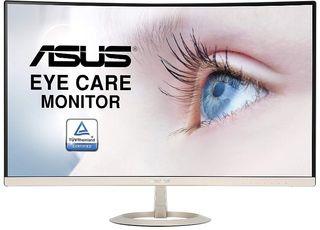 "Monitor Asus Eye Care 27"""