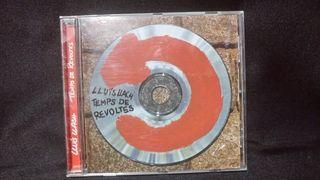 cd Lluis Llach