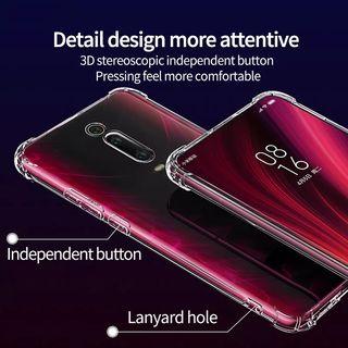 Funda Xiaomi Mi 9T