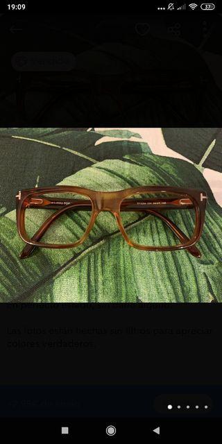Montura gafas Tom Ford