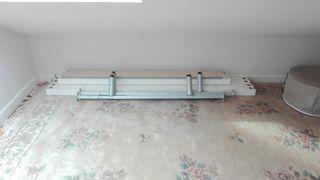 estructura cama de 150
