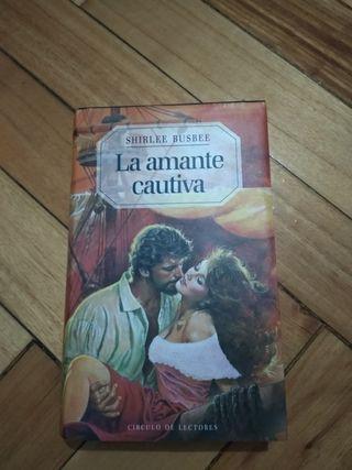 Novela Romántica.