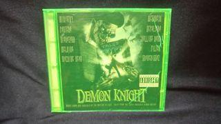 cd demon knight