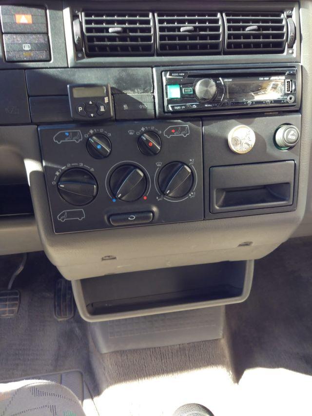 Volkswagen Multivan 1996