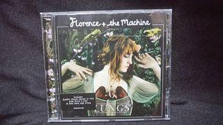 cd Florence+the machine