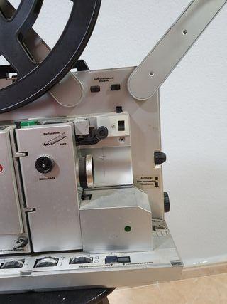 Proyector 16 mm