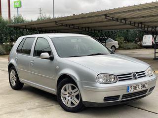 Volkswagen Golf 1.6 gasolina 105 cv higline