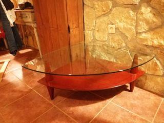 mesa rinconera Cerezo