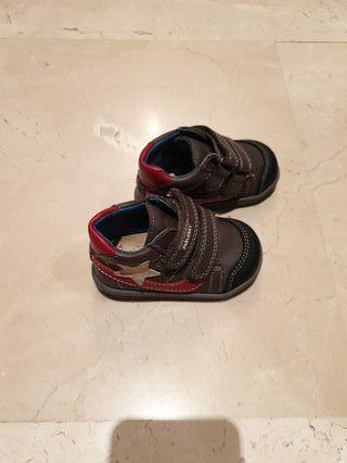 zapatos pablosky talla 18