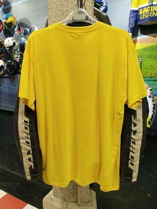 camiseta valentino Rossi nueva