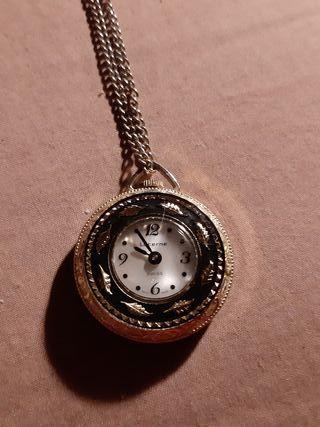 reloj lucerme antiguo