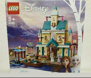 lego frozen 2 castillo