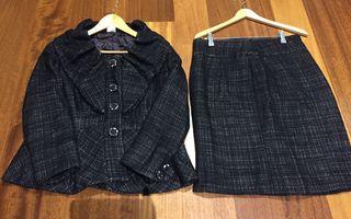 Traje de chaqueta