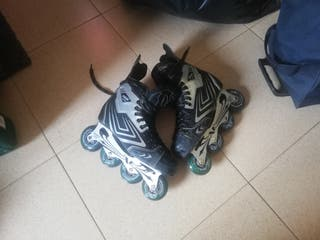 patines Hockey CCM