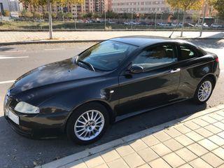 Alfa Romeo GT 2004 JTS