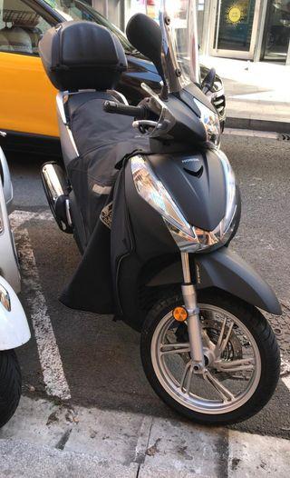 Manta para Honda Sh300