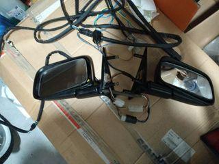 espejos eléctricos golf mk2