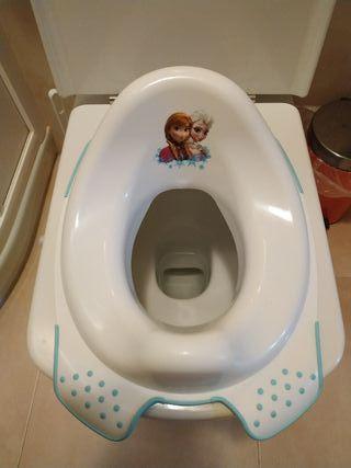 Adaptador baño