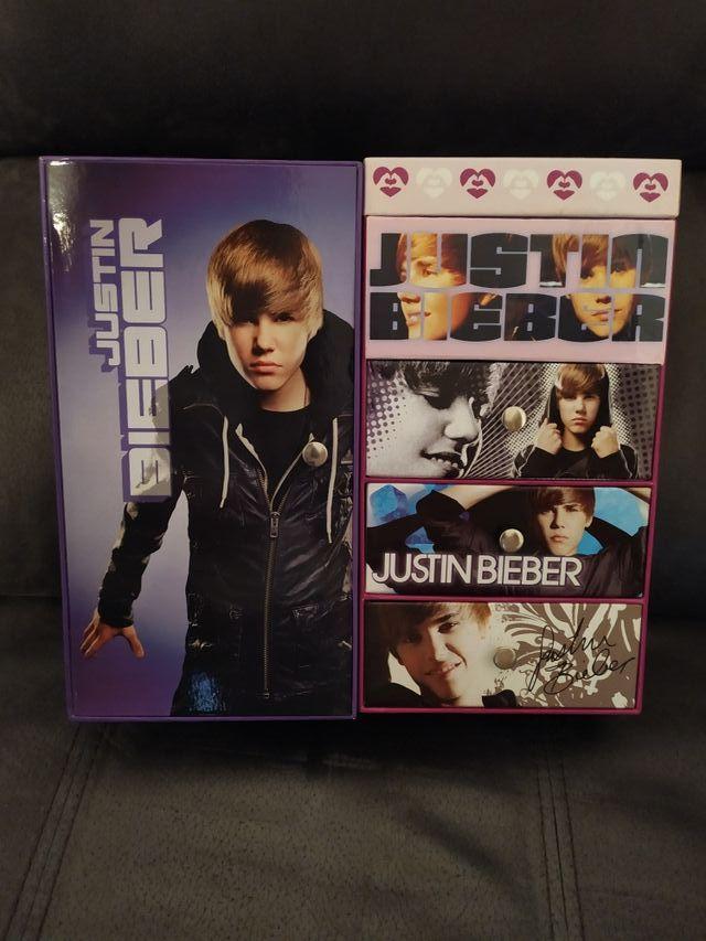 Taquilla musical Justin Bieber.