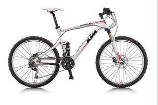 bici montaña KTM TASER 3.0