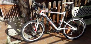 vendo bici montaña KTM TASER 3.0