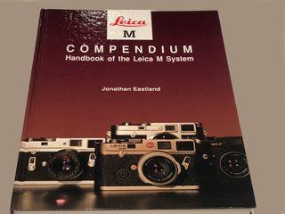 Libro: Compendium Handbook of the Leica M System