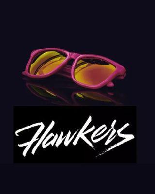 Hawkers chroma Pink. Gafas polarizadas.