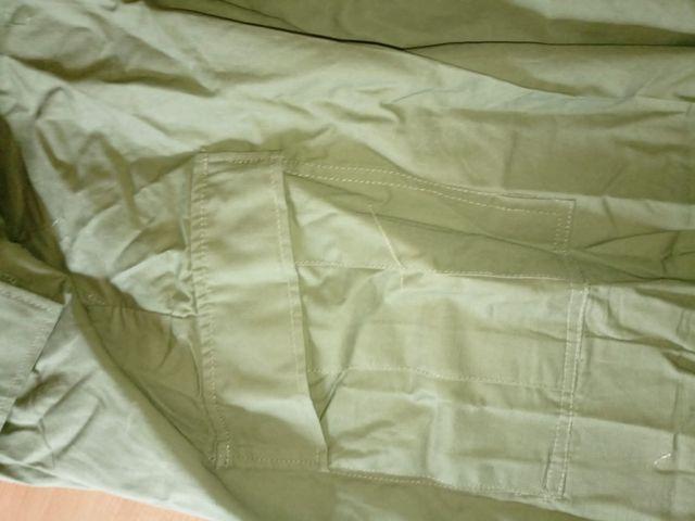 Pantalones Vietnam Era