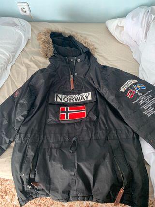 Norway chaqueta