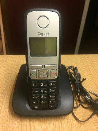 Telefono inalambrico Gigaset