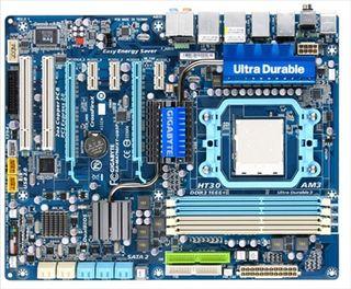 placa base gigabyte am3 790fxt ddr3 1666+