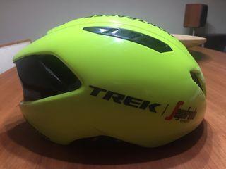 Bontrager casco bici ballesta
