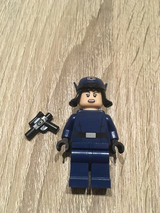 Lego star wars Rose