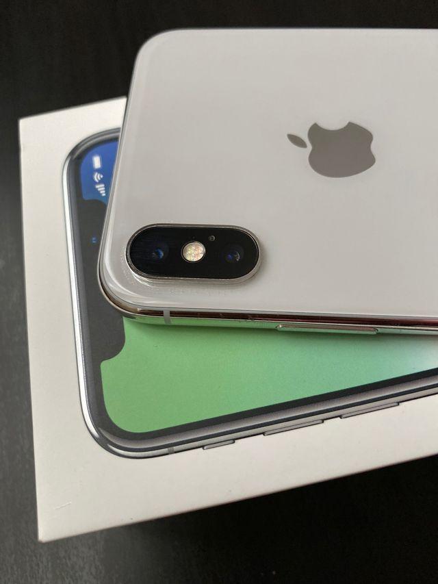Iphone X 64G