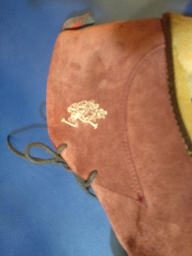 Botines Polo Ralph Lauren